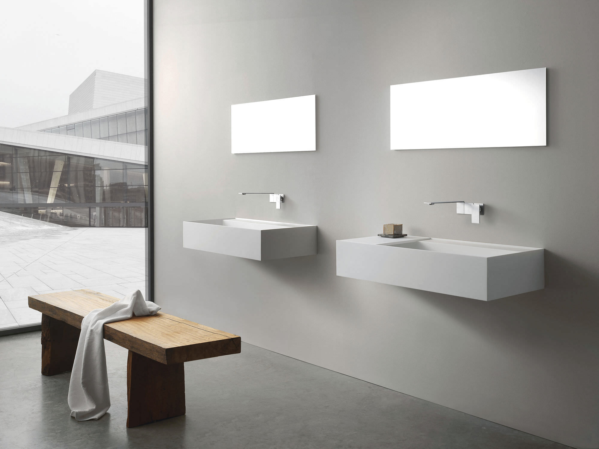 Rubinetterie Sabia Design Center
