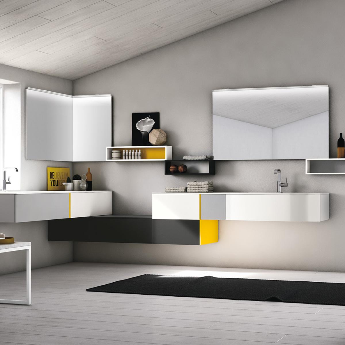 Arredo bagno sabia design center - Arredo bagno produzione ...