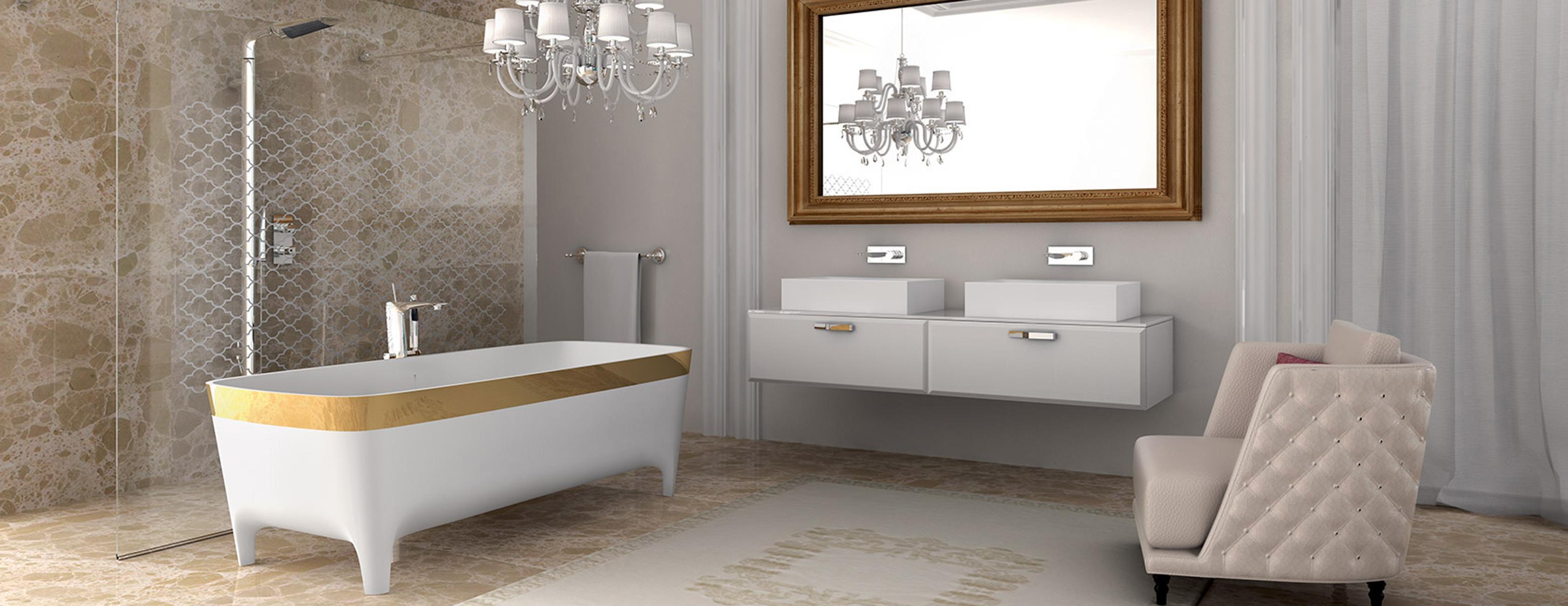 Arredo bagno sabia design center - Produzione vasche da bagno ...